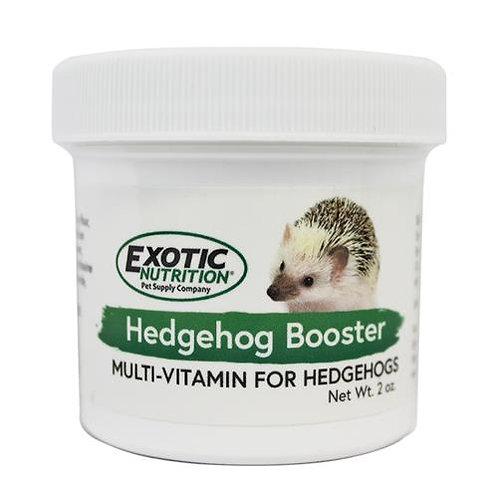 Hedgehog Booster Powder 2oz