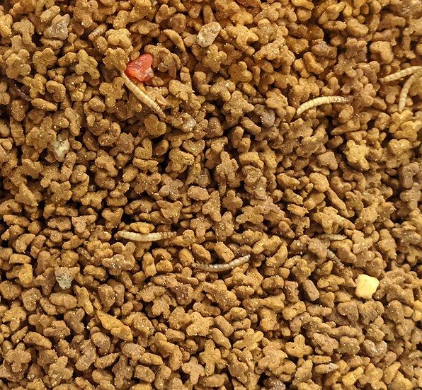 Pokey Crunch Hedgehog Food