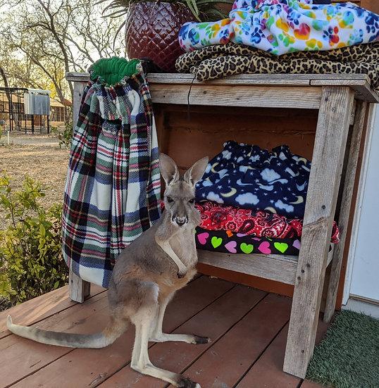 Kangaroo Joey Pouch XLarge