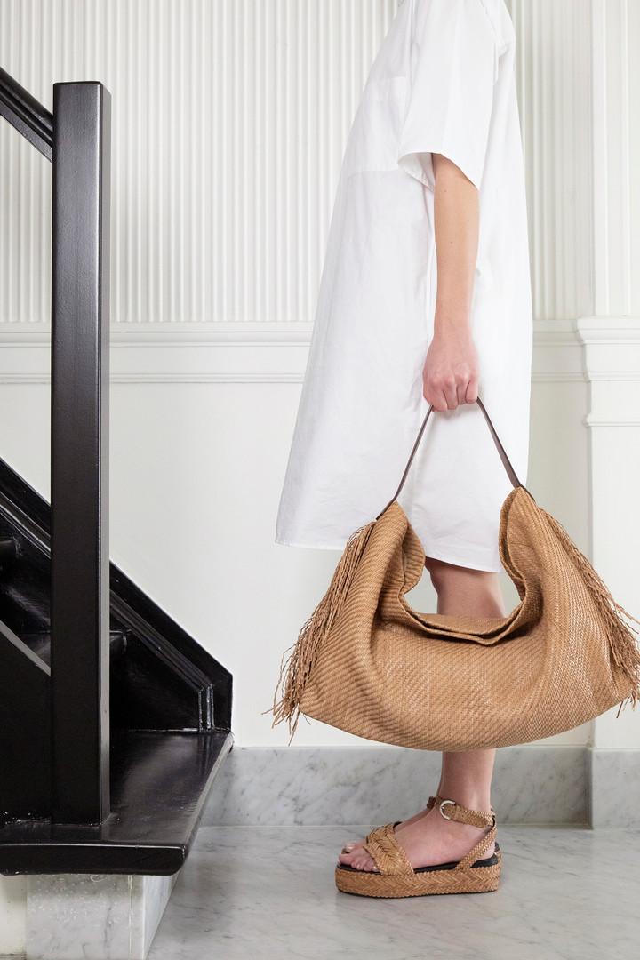 Bag Jolene  - Shoes Jade