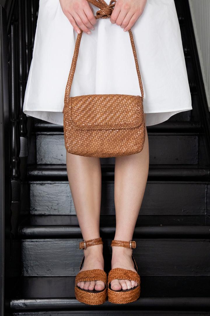 Bag  Caroline -  Shoes  Jade