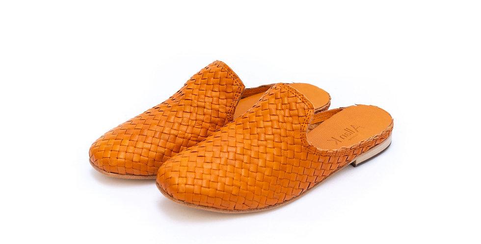 Harmony Orange