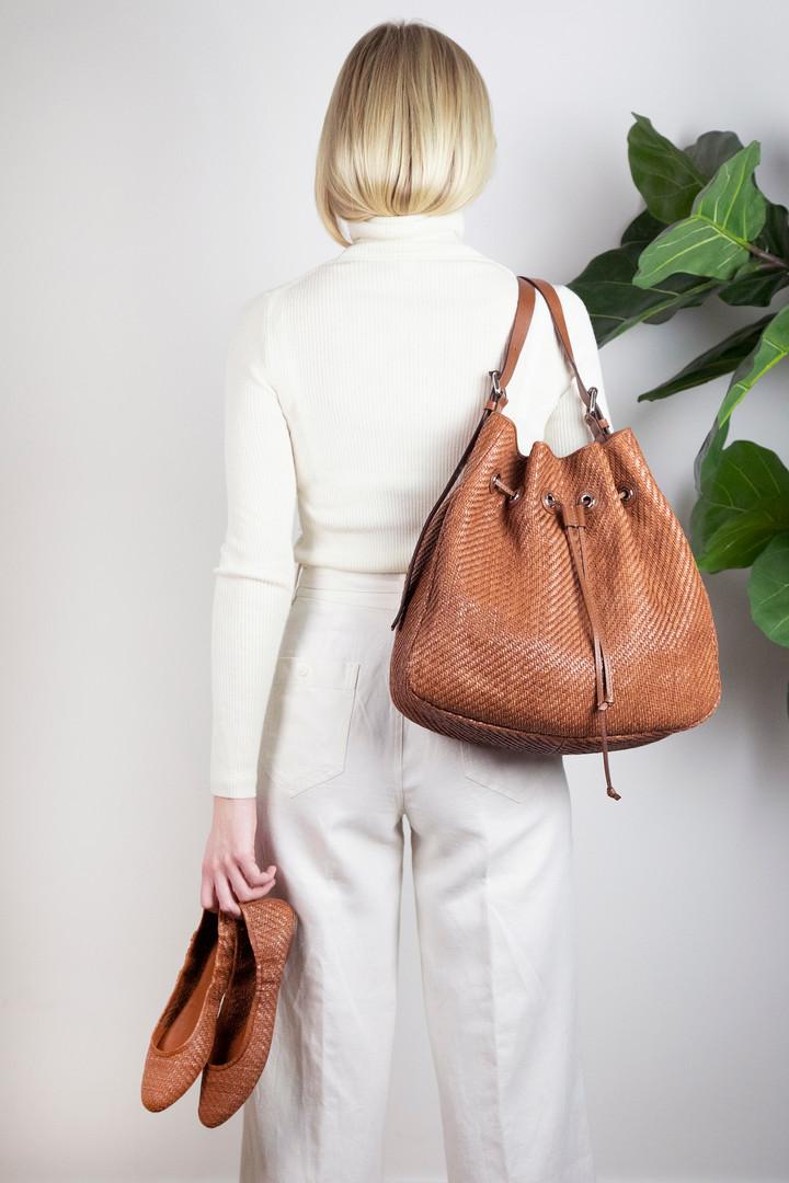 Bag  Juliette -  Shoes  Kameo