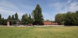 Campo Entrenamiento CBS