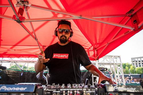 Donate to DJ AMHA