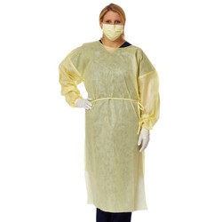 Level 2 Gown