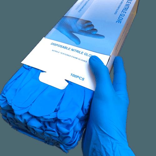 Disposable Nitrile Gloves
