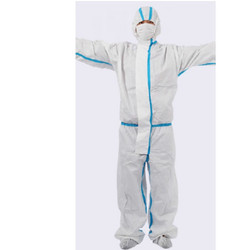Level 4 Isolation Gown