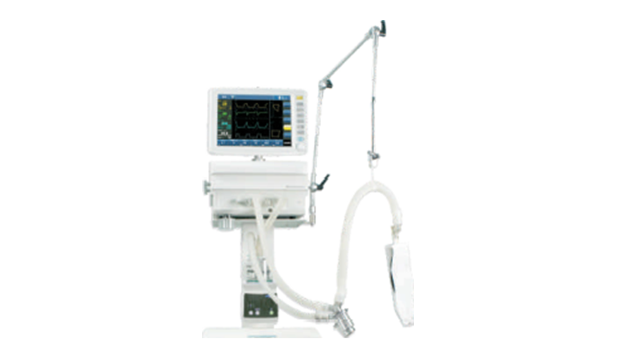 Boaray 5000D Ventilator