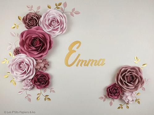 Composition Emma