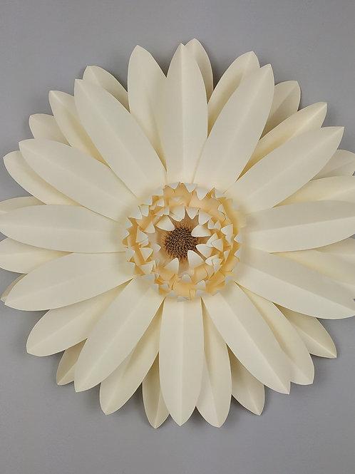 Marguerite 40 cm de diamètre