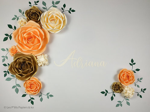 Composition Adriana