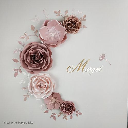 Composition Margot