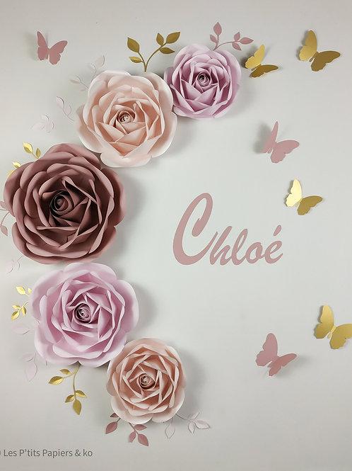 Composition Chloé