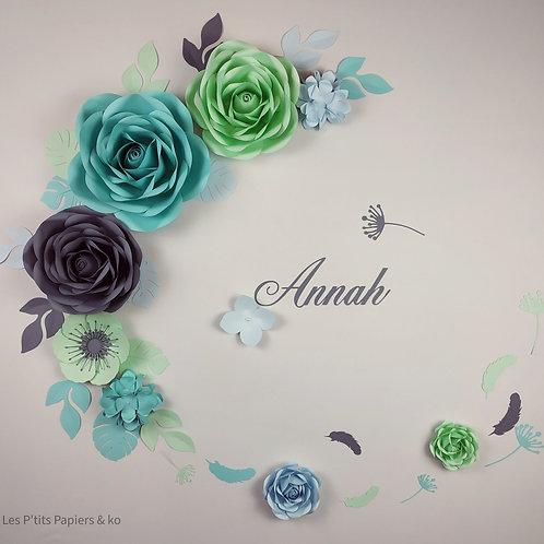 Composition Annah