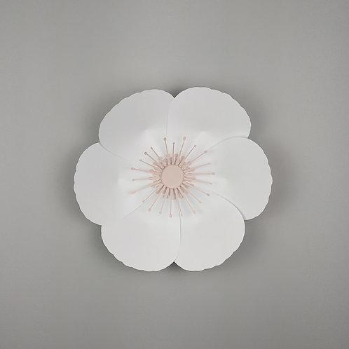 Fleur Dany 23 cm de diamètre