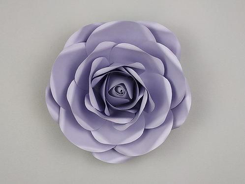 Rose 11 cm de diamètre