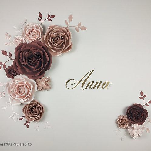 Composition Anna