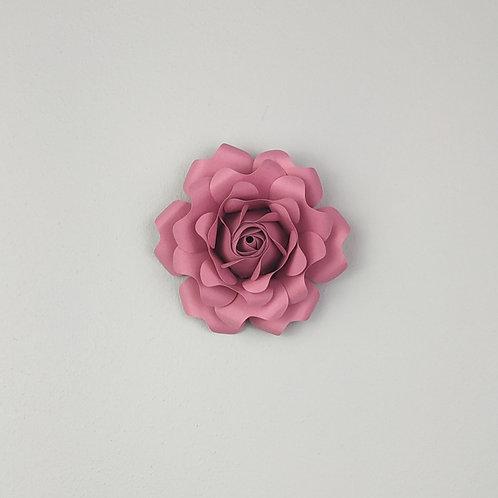 Rose sauvage 13 cm de diamètre