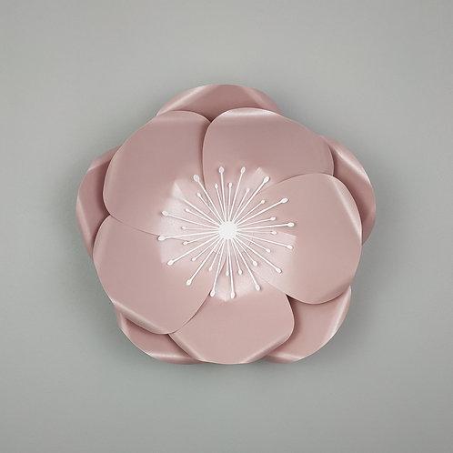 Fleur Anita 20 cm de diamètre