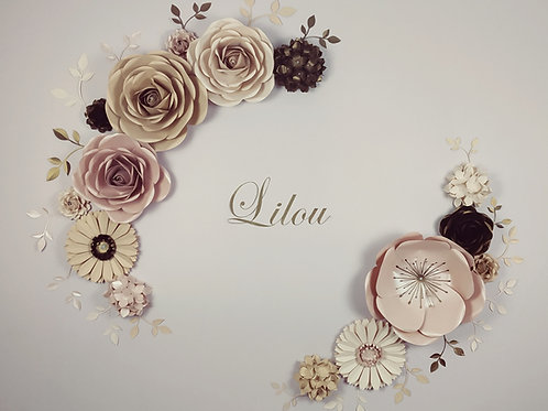 Composition Lilou 2.0