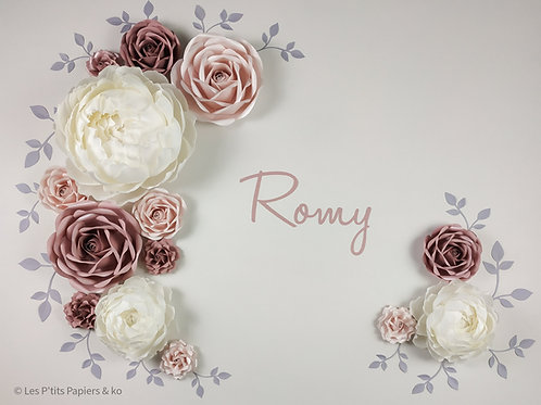 Composition Romy