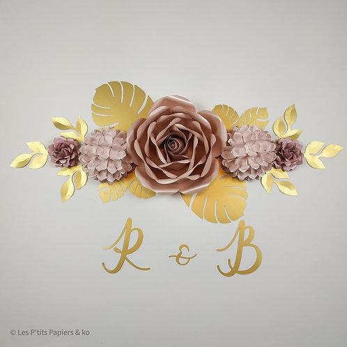 Composition R & B