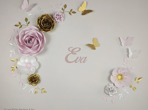 Composition Eva