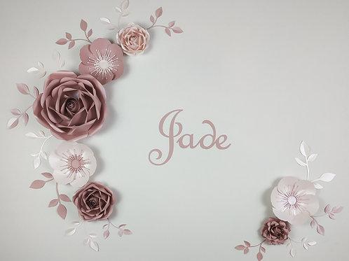 Composition Jade