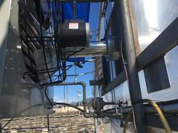 unit heater install 2