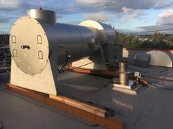 thermal oxidizer pic