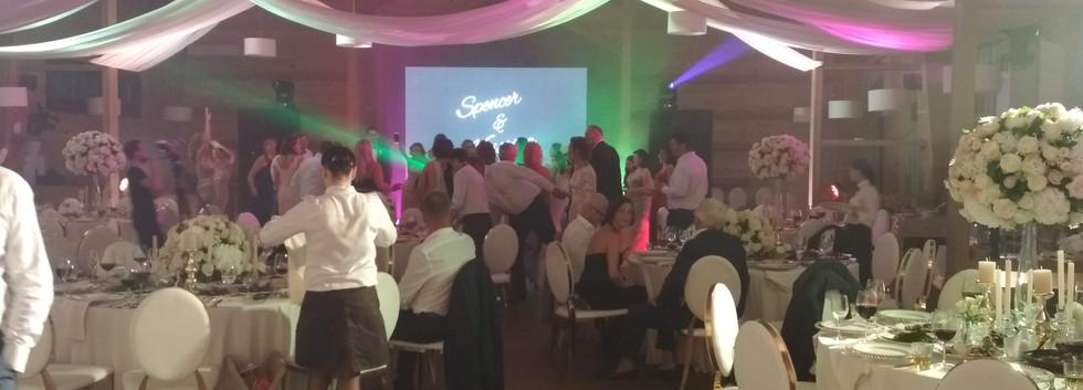 Организация свадьбы под ключ в Киеве