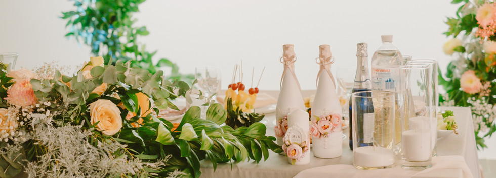 Свадебная флористика в Киеве