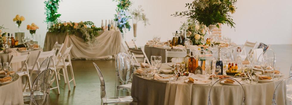 Свадьба в винтажном стиле Киев
