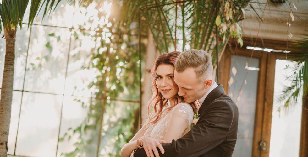Свадьба в Киеве под ключ