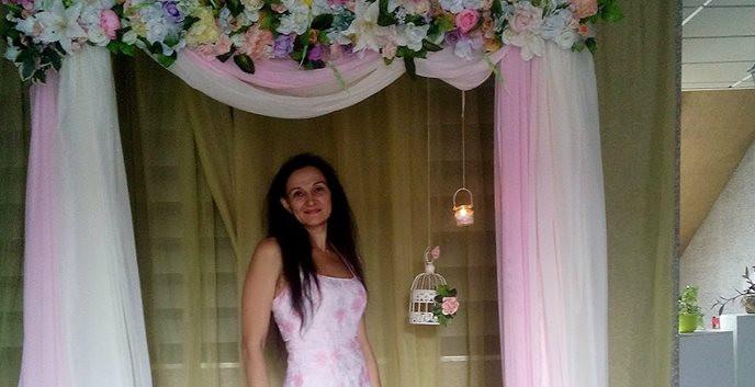 Свадебные арки в Киеве