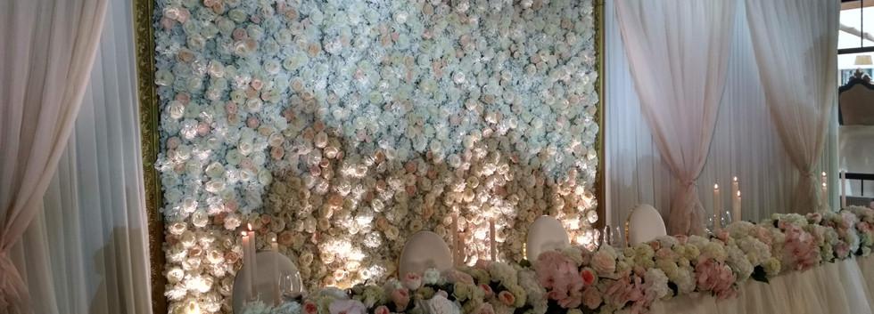 Свадебная флористика Киев