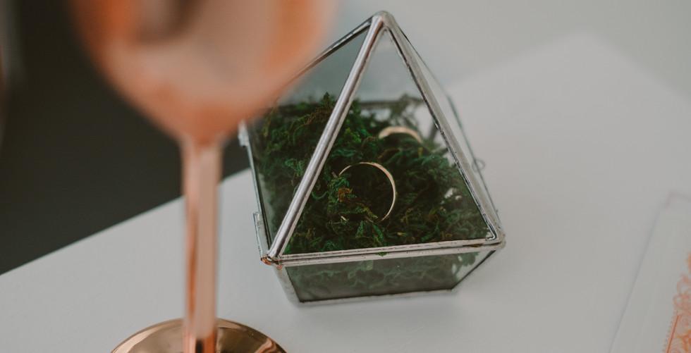 Пудушечкадля колец на свадьбу в Киеве