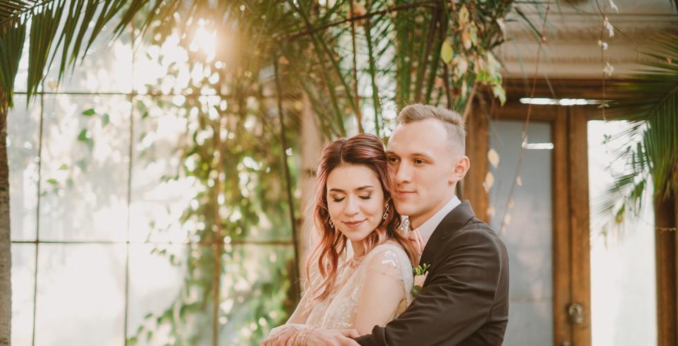 Наряд невесты винтажной свадьбы Киев