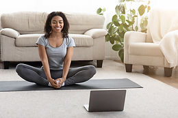 Yoga for Recovery (Virtual)