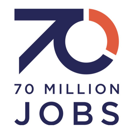 70 Million Staffing