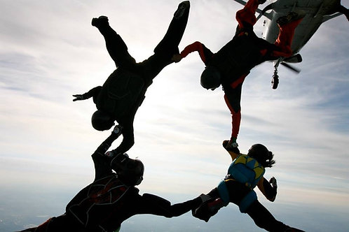 Coaching Jumps