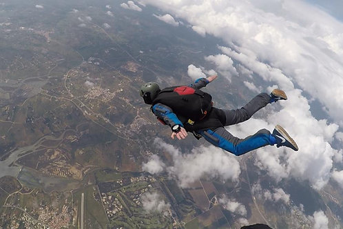 Accelerated Freefall Course