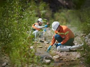 Catamarca: Minera Alumbrera recertificó estándares ambientales internacionales