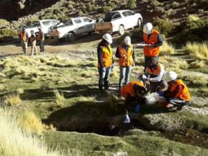 Salta: Balance de inspecciones y controles en las mineras de la provincia