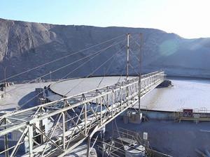 Chile: Mantos Copper consigue millonario financiamiento para su expansión en el país
