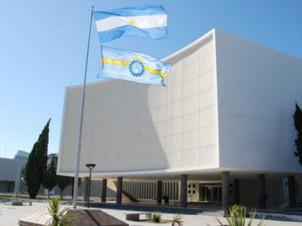 Chubut: Se suspendió la sesión legislativa por la zonificación minera