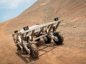 Perú: Startup de robótica destaca con soluciones innovadoras para minería