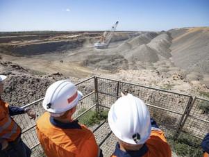 Chile: Anglo American reporta alza de 6% en producción de cobre