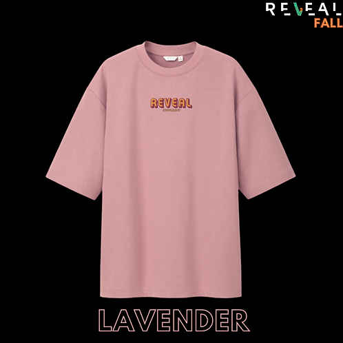 REVEAL Fall T + LAVENDER